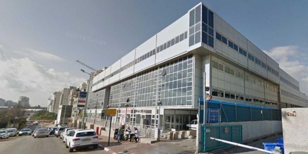 בניין בניין מטלון סנטר אגף A בפתח תקווה | רמת הבניין classB | תמונה #0 - 1