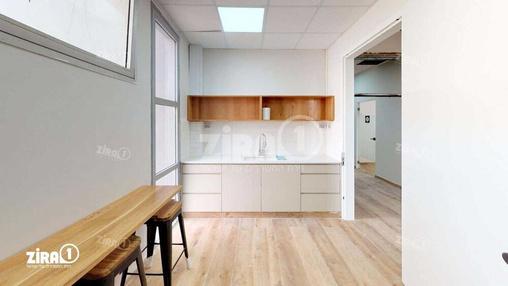 משרד בבניין בית הצורף | קומה 2 | שטח 58מ״ר  | תמונה #1 - 1