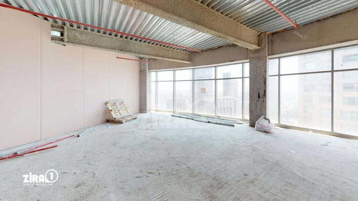 משרד בבניין בית גיבור ספורט  | קומה 30 | שטח 185מ״ר  | תמונה #16 - 1