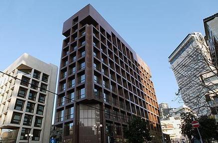 בניין בית כספי בתל אביב יפו | רמת הבניין classB | תמונה #10 - 1