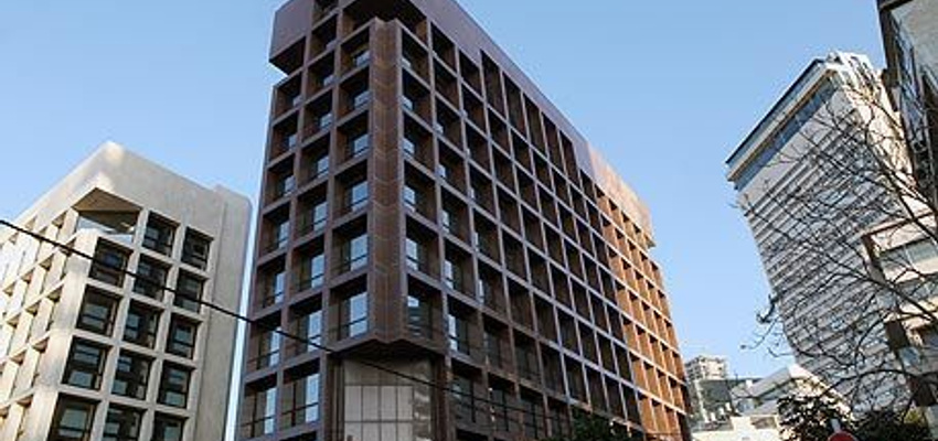 בניין בית כספי בתל אביב יפו | רמת הבניין classB | תמונה #0 - 1