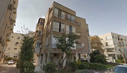 בניין פרופסור שור 14  בתל אביב יפו | רמת הבניין classB | תמונה #3 - 1