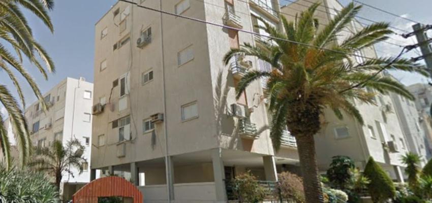 בניין הרב צירלסון 4 בתל אביב יפו   רמת הבניין classB   תמונה #0 - 1