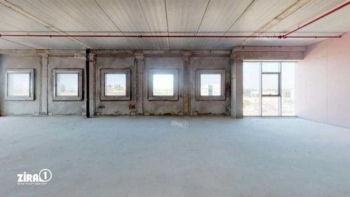 משרד בבניין בית אלה | קומה 4 | שטח 283מ״ר  | תמונה #8 - 1