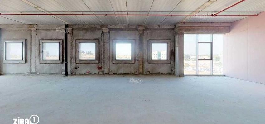 משרד בבניין בית אלה   קומה 4   שטח 283מ״ר    תמונה #0 - 1