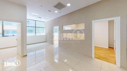 משרד בבניין סנטר A | קומה 2 | שטח 90מ״ר  | תמונה #3 - 1