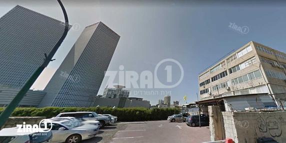 בניין בן שמן 6 בתל אביב יפו   רמת הבניין null   תמונה #3 - 1