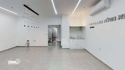 משרד בבניין בניין רב גל | קומה 3 | שטח 55מ״ר  | תמונה #3 - 1