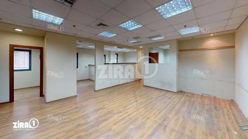 משרד בבניין בית אמריקה | קומה 7 | שטח 258מ״ר  | תמונה #7 - 1