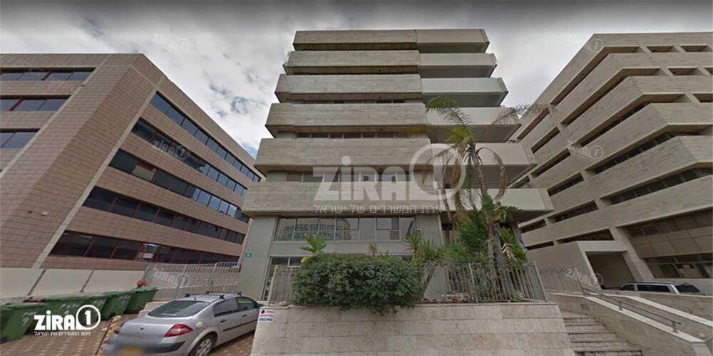 בניין בית Zap Group בפתח תקווה | רמת הבניין classB | תמונה #0 - 1