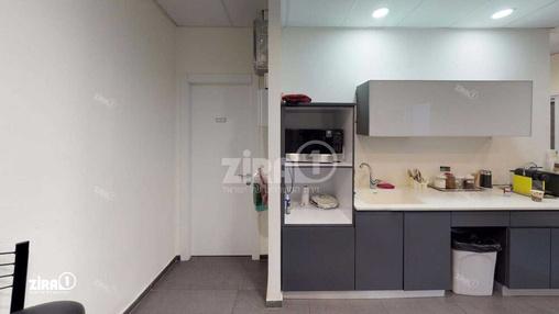 משרד בבניין H5 מרכז עסקים | קומה 1 | שטח 160מ״ר  | תמונה #16 - 1