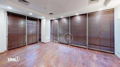 משרד בבניין בית גיבור ספורט  | קומה 22 | שטח 480מ״ר  | תמונה #14 - 1
