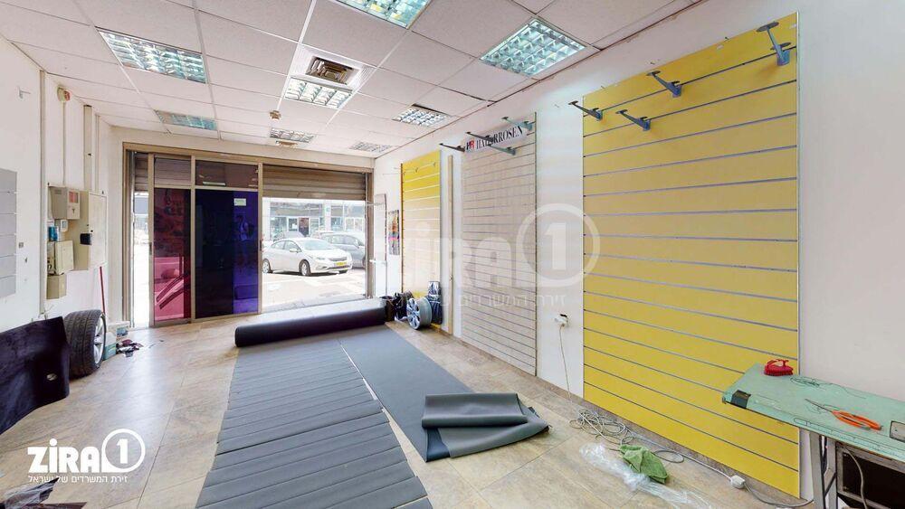 משרד בבניין הבנאים 9 | קומה 0 | שטח 43מ״ר  | תמונה #0 - 1