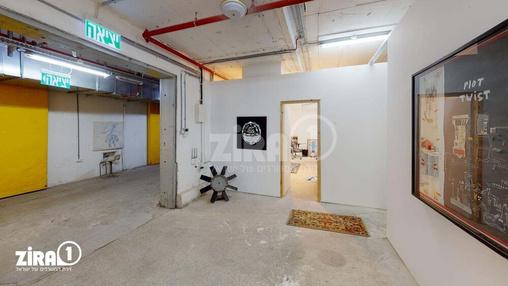 חלל עבודה המקרר  בתל אביב יפו | קומה -2 | תמונה #4 - 1