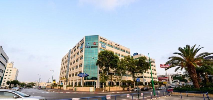 בניין בית אמות כלל תקשורת  בפתח תקווה | רמת הבניין classB | תמונה #0 - 1
