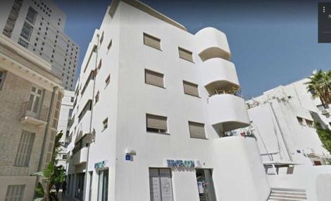 בניין שטראוס 3  בתל אביב יפו | רמת הבניין classB | תמונה #12 - 1