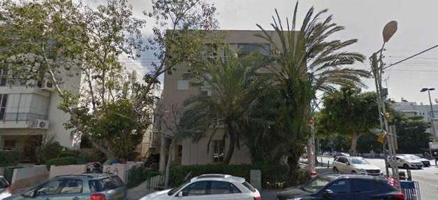בניין הלסינקי 2  בתל אביב יפו | רמת הבניין classB | תמונה #2 - 1