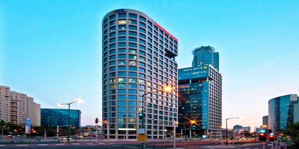 בניין בית איילון ביטוח ברמת גן   רמת הבניין classA   תמונה #0 - 1