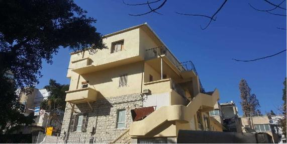 בניין הרצל 93 בחיפה | רמת הבניין classB | תמונה #16 - 1