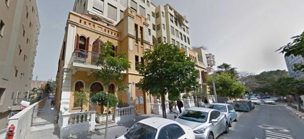 בניין בית בלפור בתל אביב יפו | רמת הבניין classB | תמונה #18 - 1
