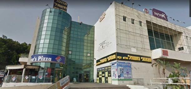 בניין דוד שמעוני 42   בחדרה | רמת הבניין classB | תמונה #7 - 1