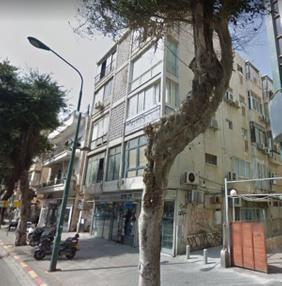 בניין בן יהודה 49 בתל אביב יפו | רמת הבניין classC | תמונה #12 - 1