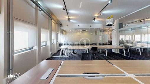 משרד בבניין בניין T.O.M | קומה 2 | שטח 400מ״ר  | תמונה #5 - 1