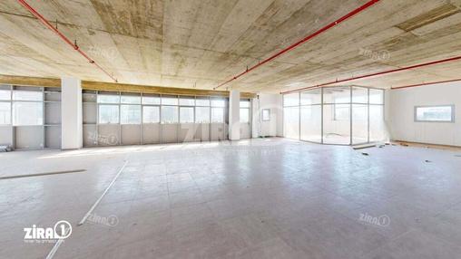 משרד בבניין בית פתן | קומה 2 | שטח 500מ״ר  | תמונה #20 - 1