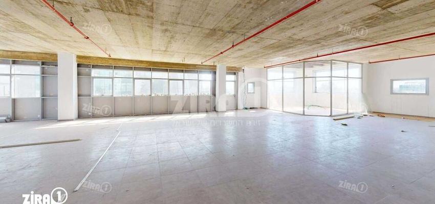 משרד בבניין בית פתן | קומה 2 | שטח 500מ״ר  | תמונה #0 - 1