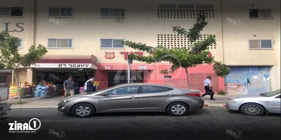 בניין בית כינור דוד בבאר שבע | רמת הבניין null | תמונה #23 - 1