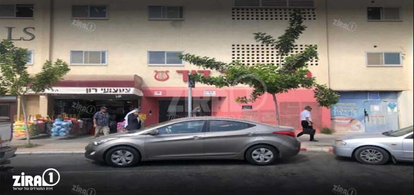 בניין בית כינור דוד בבאר שבע   רמת הבניין null   תמונה #0 - 1