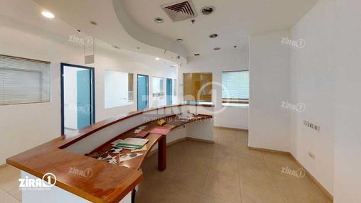 משרד בבניין הצורן 2  | קומה 2 | שטח 280מ״ר  | תמונה #0 - 1