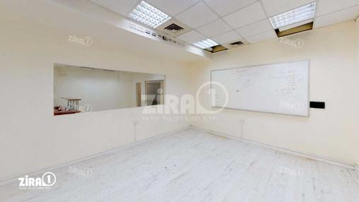 משרד בבניין בית אשבד | קומה 2 | שטח 322מ״ר  | תמונה #17 - 1