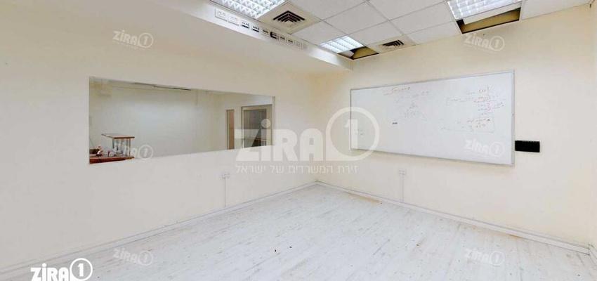 משרד בבניין בית אשבד | קומה 2 | שטח 322מ״ר  | תמונה #0 - 1