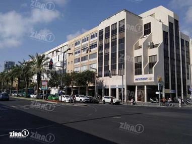 בניין אבן גבירול 76 בתל אביב יפו | רמת הבניין classB | תמונה #1 - 1