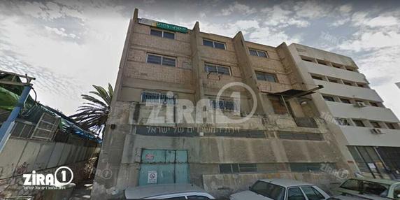 בניין יקנעם 3 בתל אביב יפו | רמת הבניין classC | תמונה #9 - 1