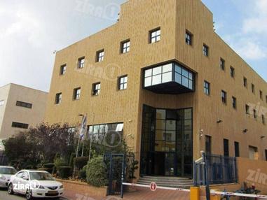 בניין שדרות גן רווה 13 ביבנה | רמת הבניין classB | תמונה #3 - 1