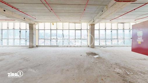 משרד בבניין קניון מגה אור | קומה 7 | שטח 1100מ״ר  | תמונה #3 - 1