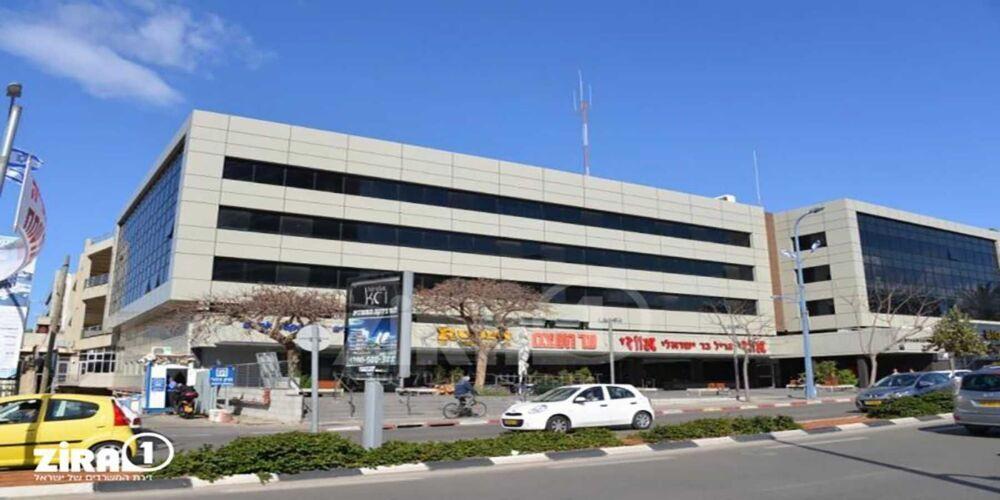 בניין מרכזים 2000 בהרצליה | רמת הבניין classB | תמונה #0 - 1