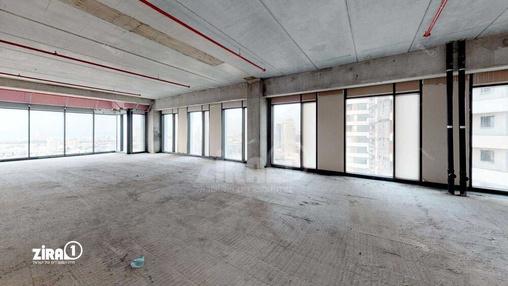 משרד בבניין H-Tower רסיטל | קומה 24 | שטח 227מ״ר  | תמונה #7 - 1