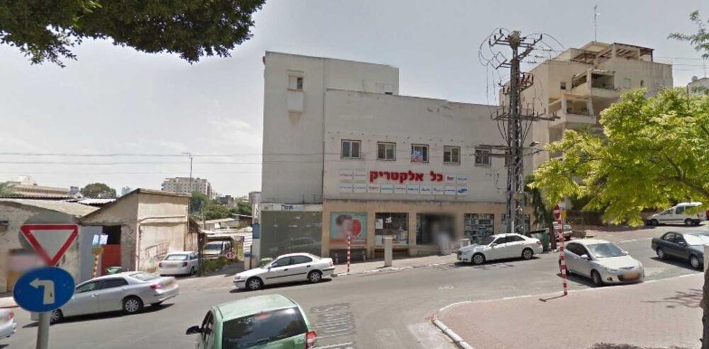 בניין ישראל טלר 28 ברחובות | רמת הבניין classC | תמונה #0 - 1