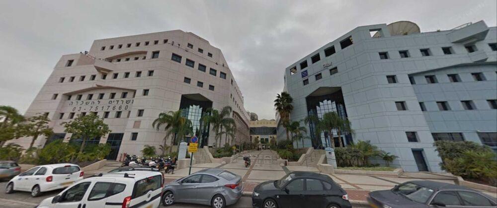 בניין פארק דניב - בית גילת 2 בפתח תקווה | רמת הבניין classB | תמונה #0 - 1