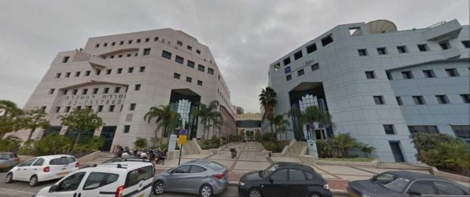 בניין פארק דניב - בית גילת 2 בפתח תקווה | רמת הבניין classB | תמונה #1 - 1