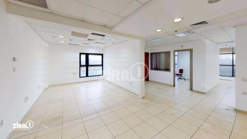 משרד בבניין מגדל UMI | קומה 6 | שטח 85מ״ר  | תמונה #12 - 1