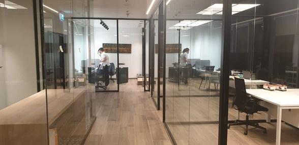 משרד בבניין H-Tower רסיטל | קומה 17 | שטח 125מ״ר  | תמונה #6 - 1