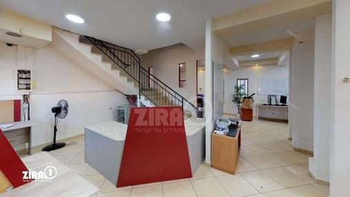 משרד בבניין בית גיורא | קומה 2 | שטח 130מ״ר  | תמונה #10 - 1