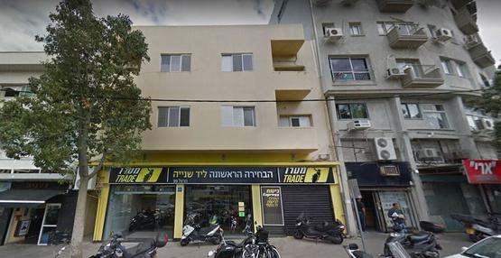 בניין הרצל 99 בתל אביב יפו | רמת הבניין classB | תמונה #2 - 1