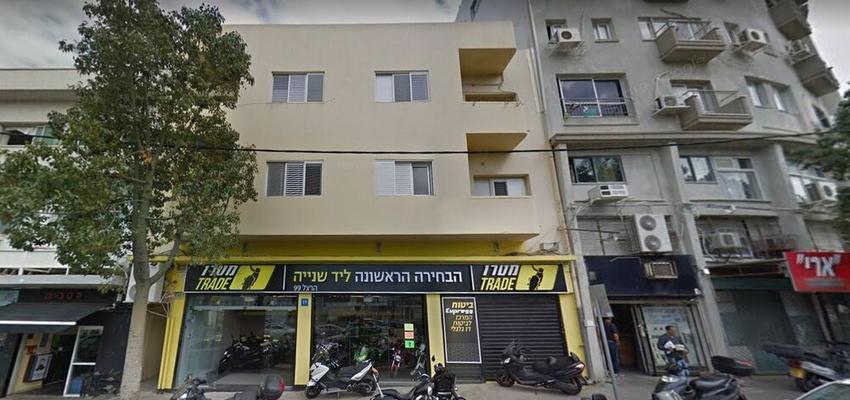 בניין הרצל 99 בתל אביב יפו   רמת הבניין classB   תמונה #0 - 1