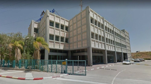 בניין בניין הצורף 9 בבאר שבע | רמת הבניין classB | תמונה #12 - 1
