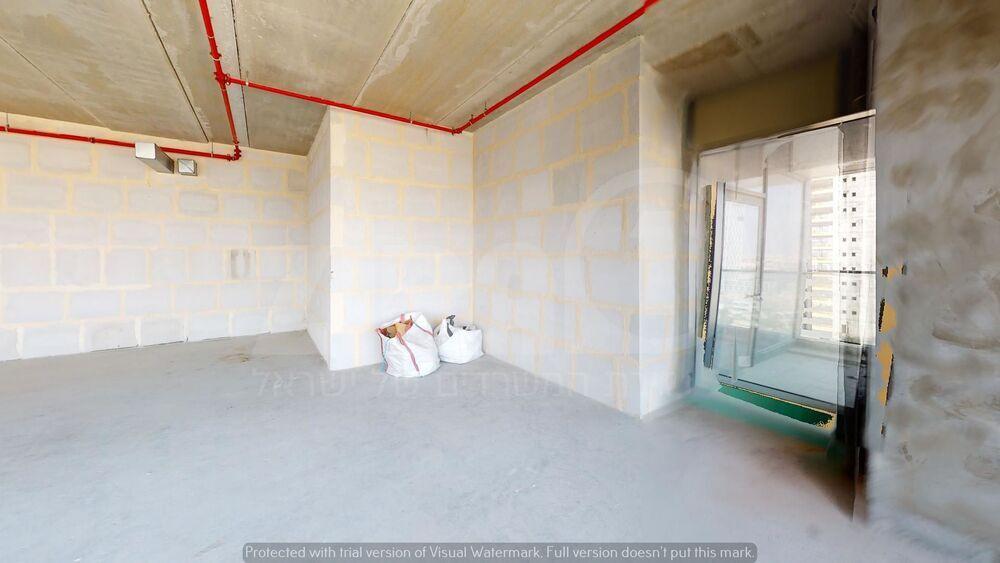 משרד בבניין מגדל הכשרת הישוב    קומה 14   שטח 186מ״ר    תמונה #0 - 1